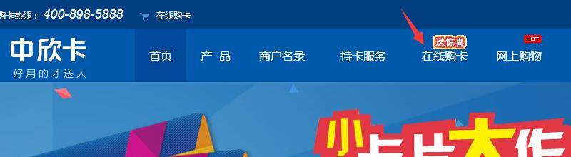 中欣卡官网